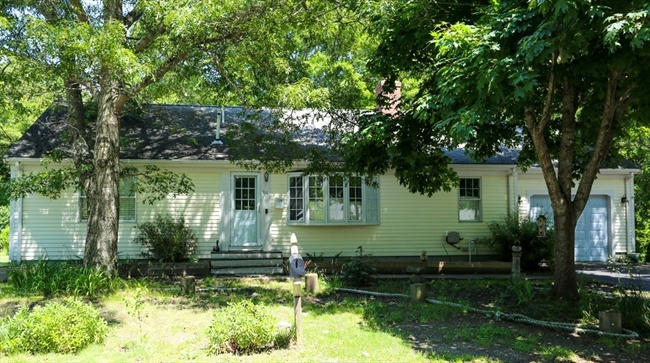 64 Crooked Pond Road Barnstable MA 02601