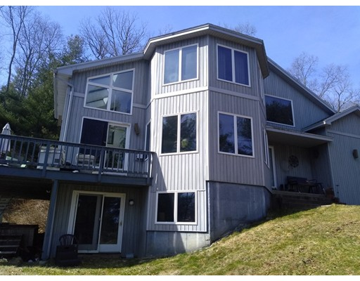 254 Wickaboag Valley Rd, West Brookfield, MA 01585