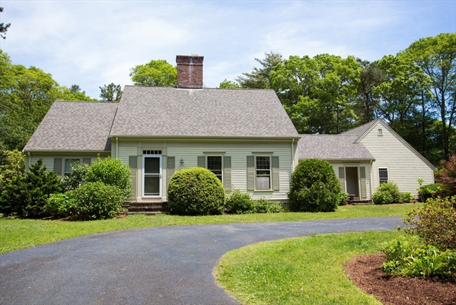 18 Calico Lane Barnstable MA 02655