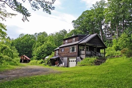 561 Adamsville Road, Colrain, MA<br>$145,000.00<br>2.78 Acres, 3 Bedrooms
