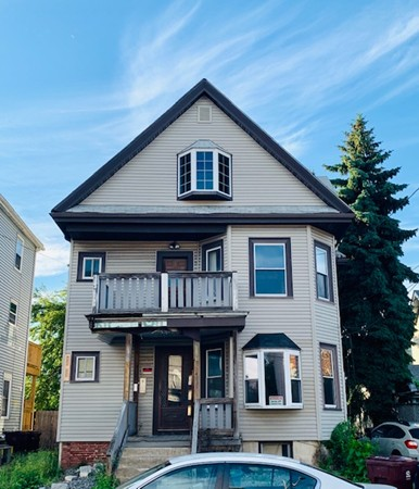 52 Linden Street Everett MA 02149