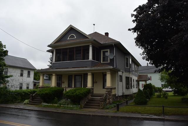 76 N Main Street Webster MA 01570