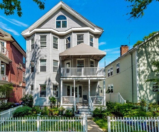 57 Ackers Avenue Brookline MA 02445