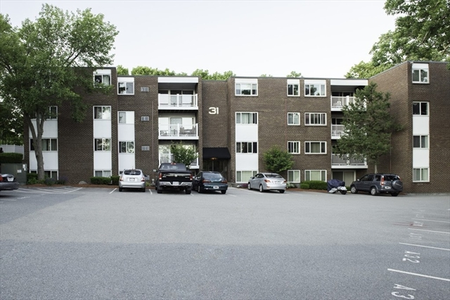 31 Jones Terrace Stoughton MA 02072
