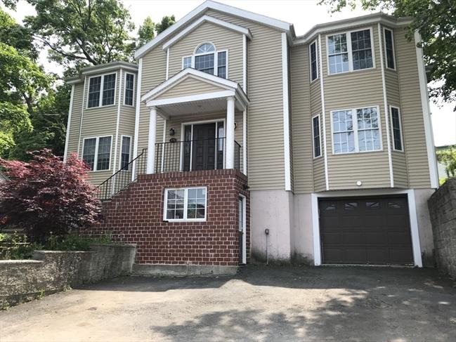 120-122 Massachusetts Avenue Lexington MA 02420