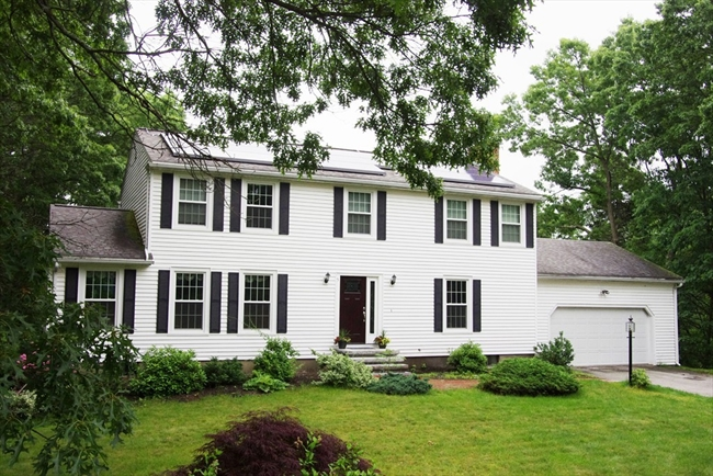 5 Woodhaven Drive Andover MA 01810