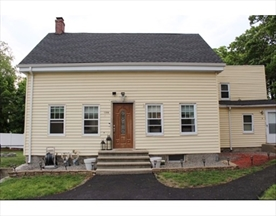 Property for sale at 130 South Street, Randolph,  Massachusetts 02368