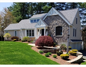 9 Ogden Lane, Middleton, MA 01949
