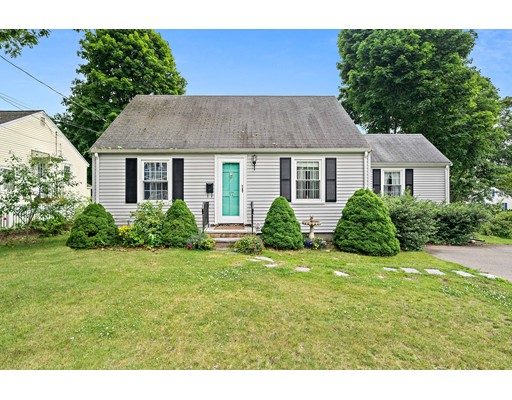Priced for immediate sale! Cute 4 bedroom home off Route 37 in Braintree Highlands. Perfect opportunity to potentially add a second story with proper approvals. Won't last at this price! Easy to show, Open house this Sunday June 23rd 12-2. You are welcome to inspect the home prior to the open house but all offers will be presented by 5:00 p.m sunday. No exceptions! No offers will be presented prior to 5:00 p.m to insure fairness for all. Please be aware there is a parrot in a cage in the living room, do not stick your fingers in the cage and the bird may make loud noises. More photos coming.