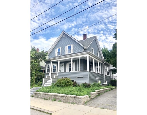 249 Barnes St, Fall River, MA 02723
