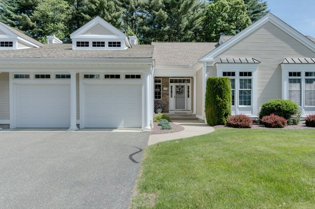124 High Pine Circle Wilbraham MA 01095