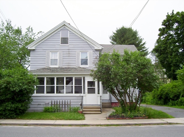 27 Whitney Street Orange MA 01364