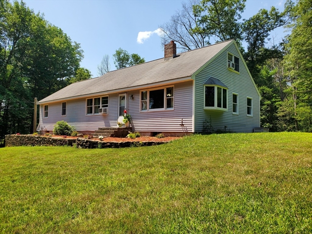 57 Webber Road Brookfield MA 01506