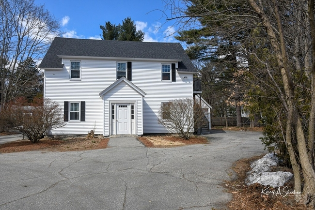 172 Middlesex Avenue Wilmington MA 01887