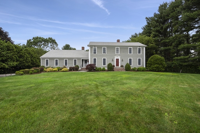 19 Peartree Drive Westwood MA 02090