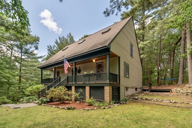16-A Forest Road Wakefield MA 01880