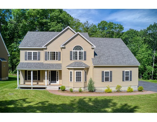 6 Hutchinson Way, Acton, MA 01720