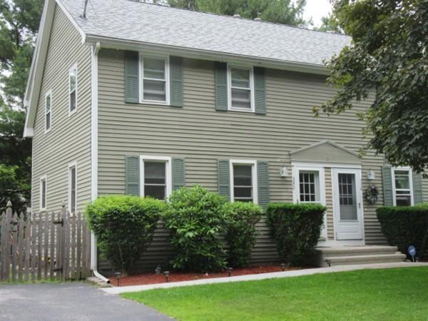 340 Wildwood Avenue Worcester MA 01603