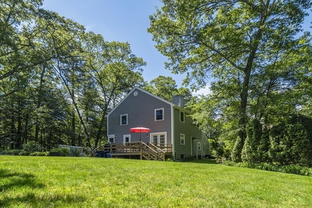 33 Duncan Drive Norwell MA 02061