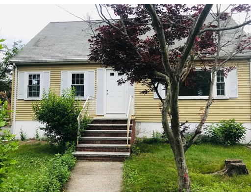 Newly renovated 3 bedroom 2 full bathroom house for rent located in Hyde Park. Living room, dining room, and full basement included! Short distance to Readville Commuter Rail station, and off street parking available. Pets are allowed, but would require a full month for security deposit in that scenario. Available NOW.