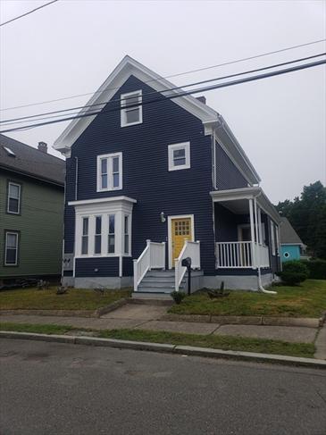 8 Hancock Street Lynn MA 01904