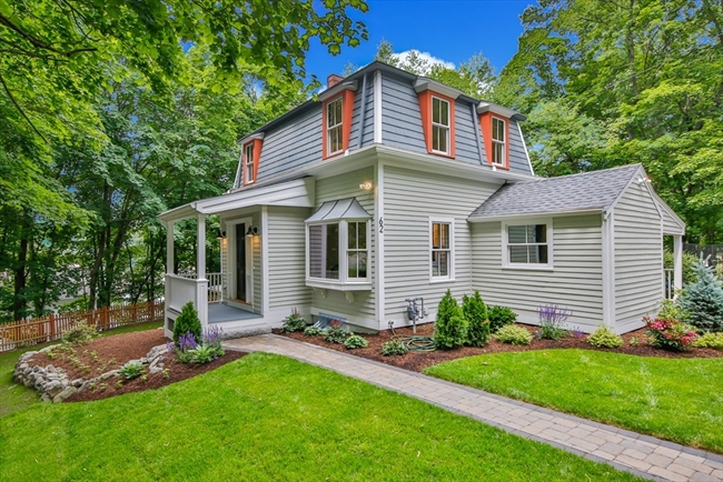 62 Westminster Avenue Arlington MA 02474