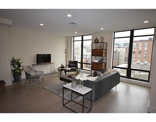 121 Portland Street #906 Floor 9