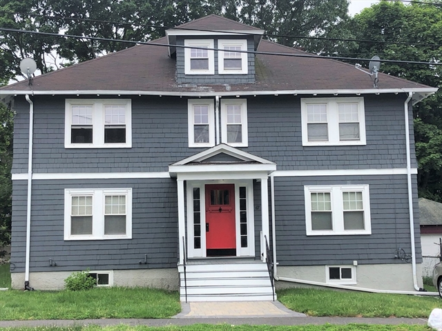 67 Old Colony Avenue Quincy MA 02170