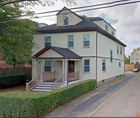 202 Corey Road Boston MA 02135