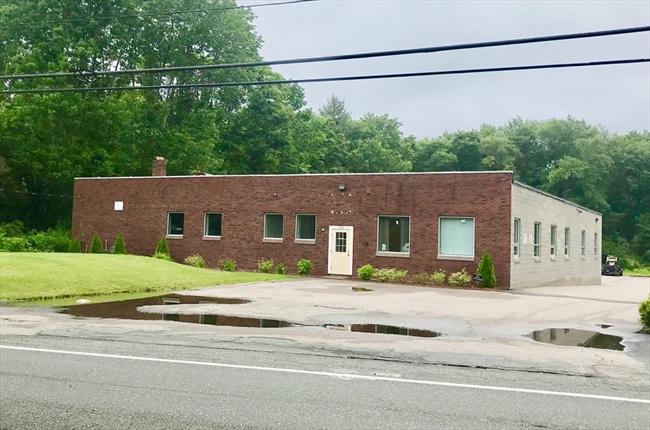 1438 Washington Street Stoughton MA 02072