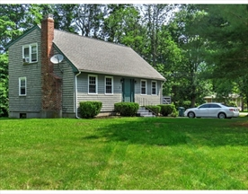 Property for sale at 11 King Ave, Abington,  Massachusetts 02351