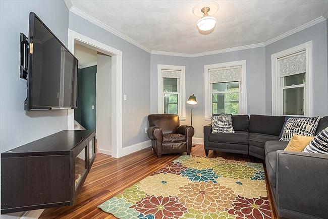 34 Rodman Street Boston MA 02130