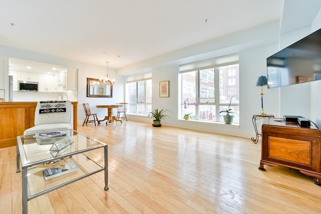 197 8Th St, Boston, MA, 02129, Charlestown's Navy Yard Home For Sale