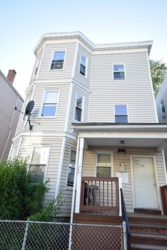 26 Balfour Street Boston MA 02125
