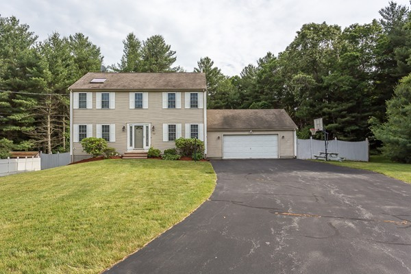 60 Pine Tree Lane Taunton MA 02780