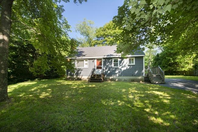 34 Harvard Street East Bridgewater MA 02333