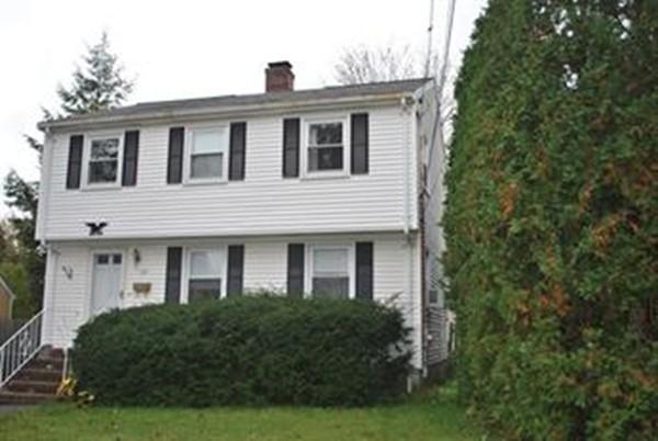 30 Grant Street Newton MA 02465