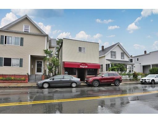 48 Ferry Street, Everett, MA 02149