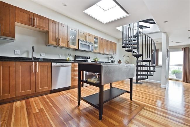 25 Peverell Street Boston MA 02125