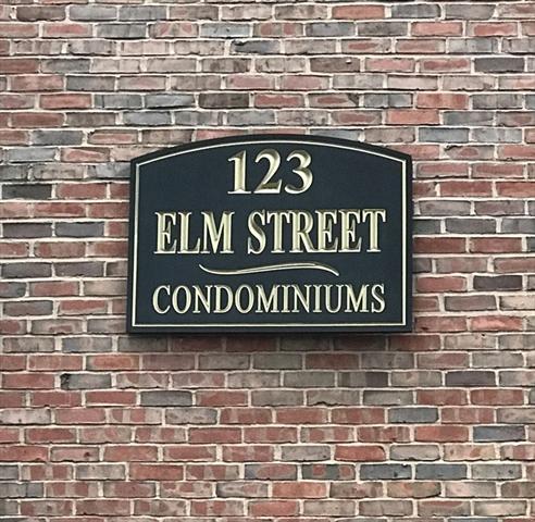 123 Elm Street Quincy MA 02169