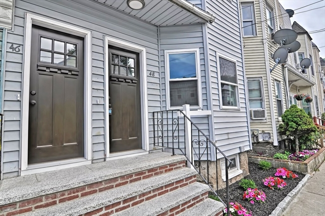46 Hano Street Boston MA 02134