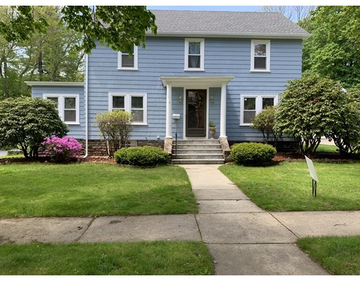 12 SOUTH FLAGG, Worcester, MA 01602