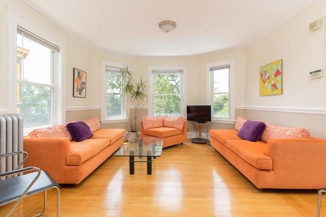 43 Downer Avenue Boston MA 02125