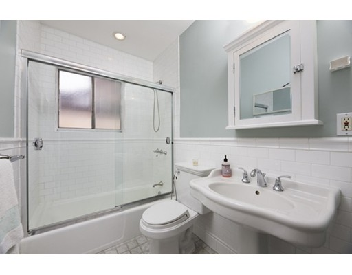 259 Beacon Street #71, Boston, MA 02116