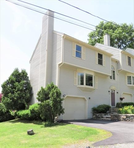 1 Narragansett Avenue Worcester MA 01607