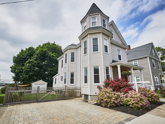 77 Quincy Street Medford MA 02155