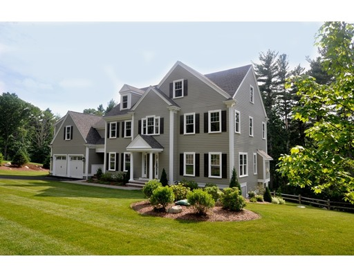 5 Willow Lane, Bedford, MA 01730