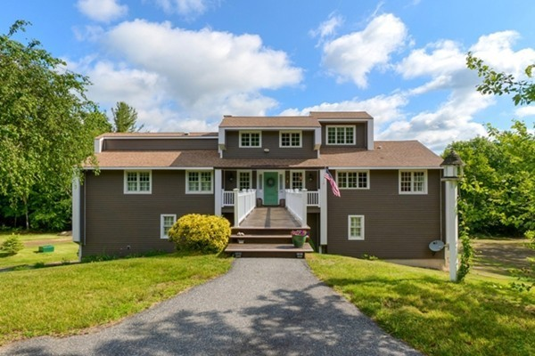 35 Bayberry Hill Road Townsend MA 01474