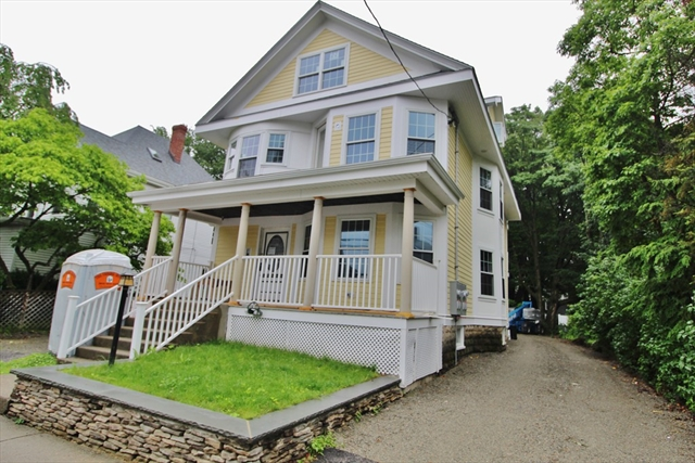116 Irving Street Watertown MA 02472