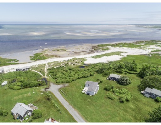 280 Harbor Point Road #16, Barnstable, MA 02630
